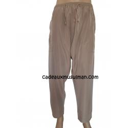 Pantalon Sarouel homme n°2