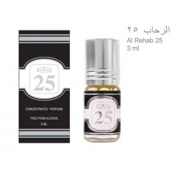 "Parfum Al Rehab ""25"" 3ml"