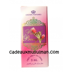 "Parfum Al Rehab ""Royal Bouquet"" 3ml"