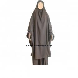 Jilbab jupe