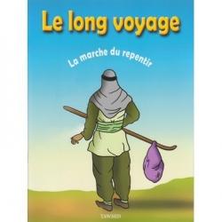 Le long voyage la marche du repentir