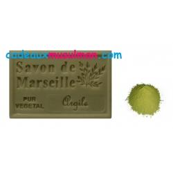 avon de Marseille à l'argile