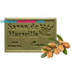 Savon de Marseille à l'argan