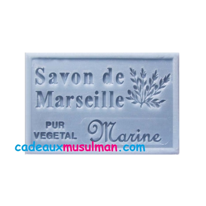 San de Marseille marine