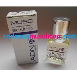 "Parfum ADN ""Shaïling"""