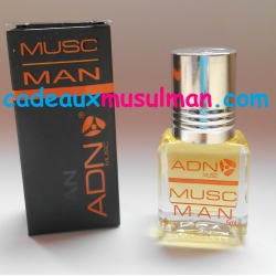 "Parfum ADN ""Man"""