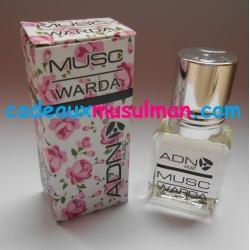 "Parfum ADN ""Warda"""