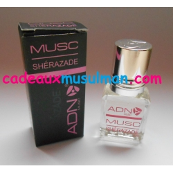 "Parfum ADN ""Shérazade"""