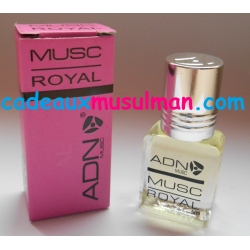 "Parfum ADN ""Royal"""