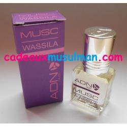 """Parfum ADN """"Wassila"""""""