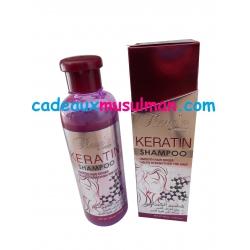 Shampooing keratine
