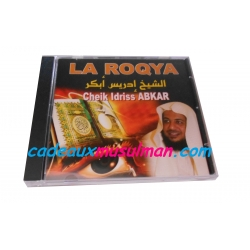 CD Roqya Cheikh Idriss Abkar