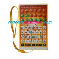 Mini tablette éducative
