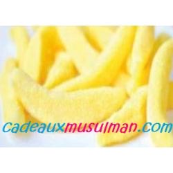 Bananes sucrées