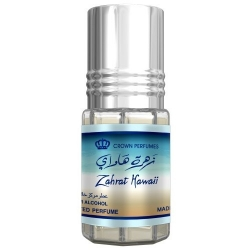"Parfum Al Rehab ""Zahrat Hawaii"" 3ml"