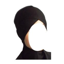 Hijab cagoule