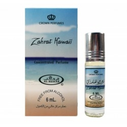 "Parfum Al Rehab ""Zahrat Hawaii"" 6ml"