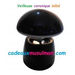 Veilleuse coranique Bluetooth