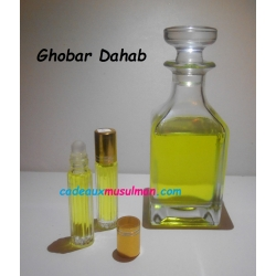 Ghobar Dahab