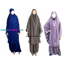 jilbab sarouel n°2