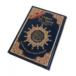 Coran Al-Tajwid (arabe - français)