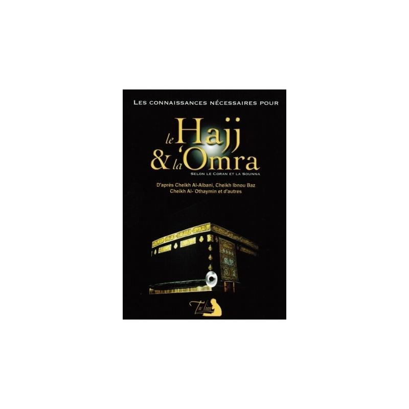Le Hajj & la 'Omra