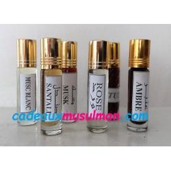 Parfum musk