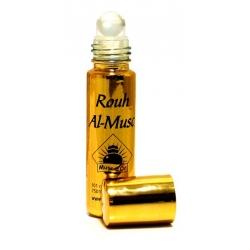 """Parfum """"Rouh Al-Musc"""""""