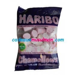 Haribo halal Chamallows