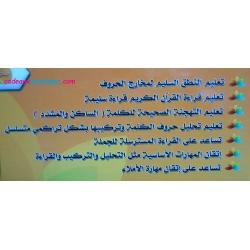 La méthode nouraniya- électronique et interactive-Qaida nourania