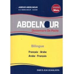 Dictionnaire Abdelnour de poche