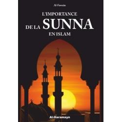 L'importance de la sunna en Islam