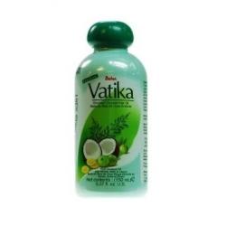 Huile de coco vatica