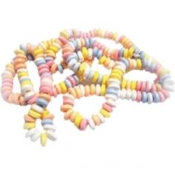 Colliers de bonbons