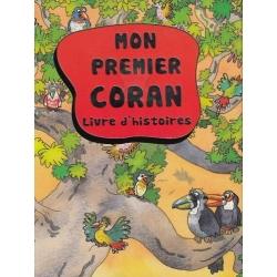 Mon Premier Coran livre...