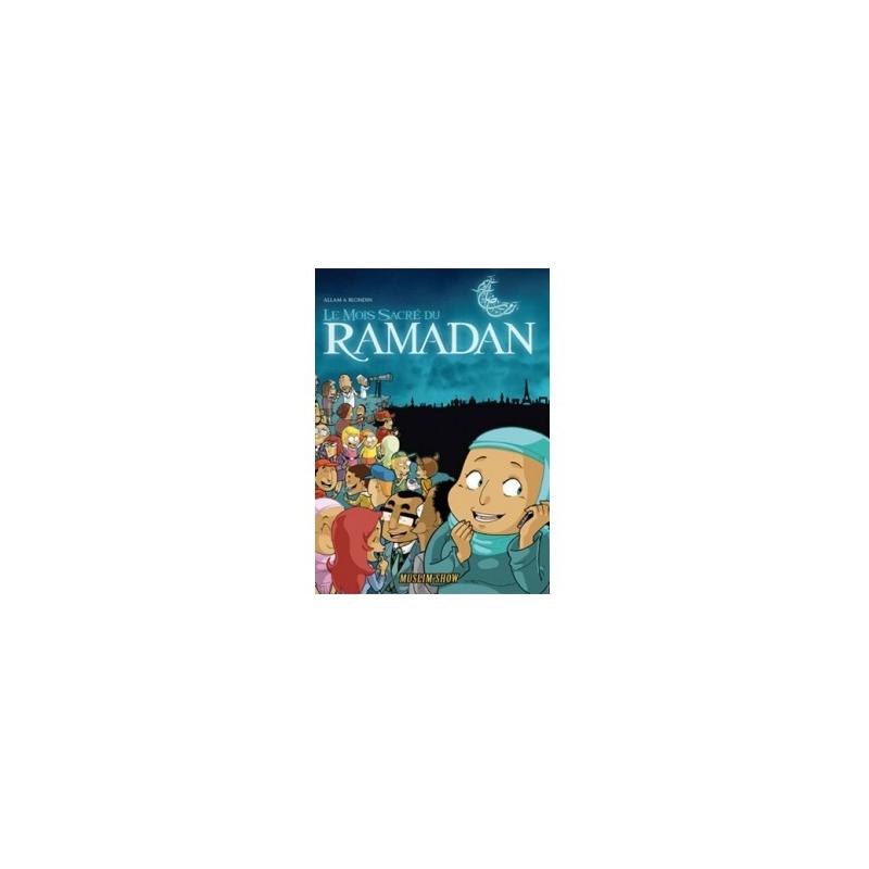 Rencontrer une fille pendant le ramadan