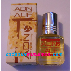 "Parfum ADN ""Alif"" 5ml"