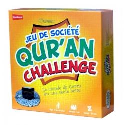 Jeu de société: Qur'an...