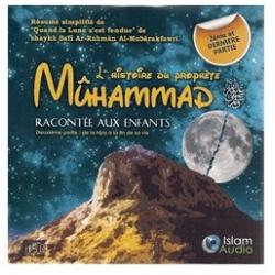 CD: L'Histoire Du Prophète...
