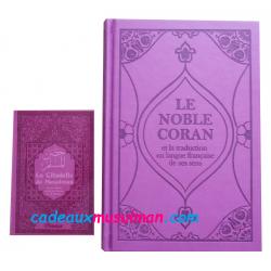 Coran + citadelle
