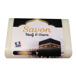 Savon Hadj et Omra