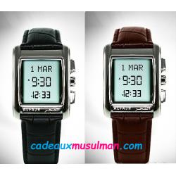 Montre Al Fajr Homme WS-06