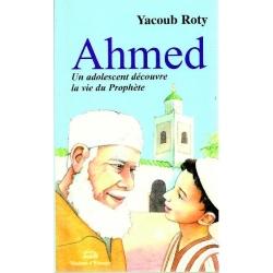 Ahmed  - Un adolescent...