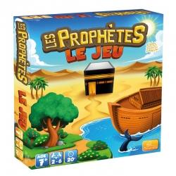 Les Prophètes, le jeux