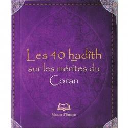 Les 40 hadith sur les...
