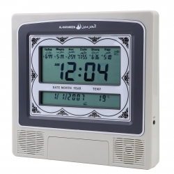Horloge Al-Harameen HA-4012