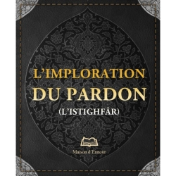L'imploration du pardon