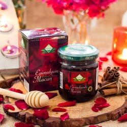 Miel aphrodisiaque de Turquie