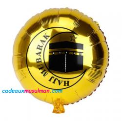 Ballon Hajj Mubarak