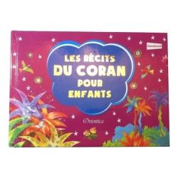 Les récits du coran pour...